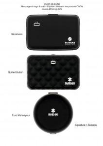 BAT Suzuki ST QB CD