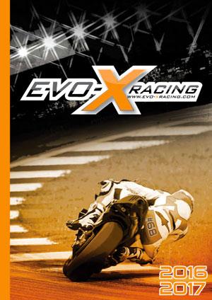 EVO-XRACING et EVO X RACER
